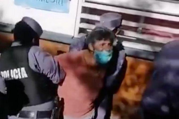 AUDIO: Sacerdotes de Formosa denuncian