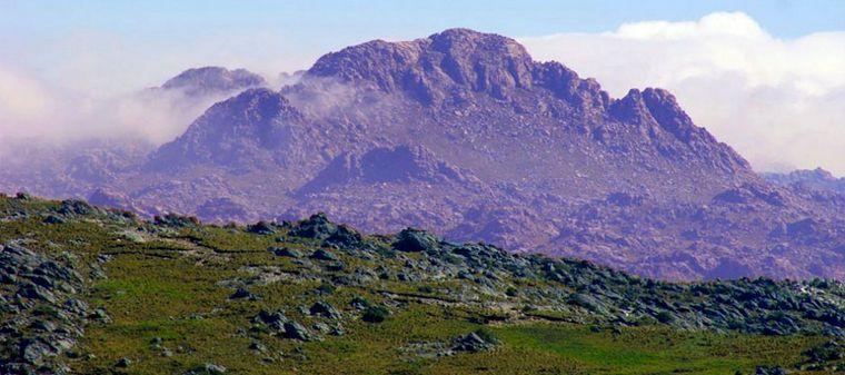 AUDIO: Buscan a dos hombres que se perdieron en el Cerro Champaquí