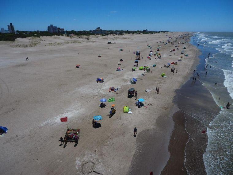 AUDIO: La Costa, uno de los destinos más elegidos por los turistas