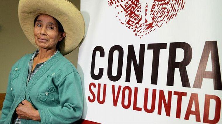 FOTO: Tras décadas de impunidad, la Justicia juzgará al ex presidente Fujimori.