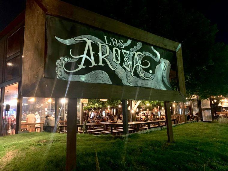 AUDIO: Los Aroza, una nueva opción gastronómica en Villa Allende