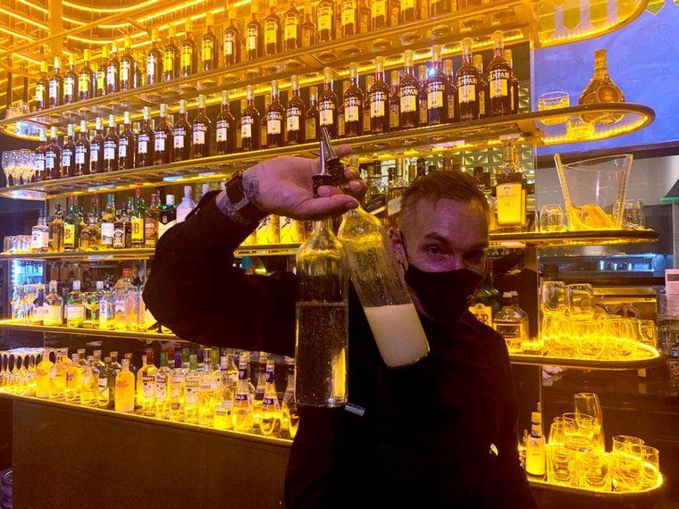 AUDIO: Coc, una exquisita propuesta de cocktails en Villa Allende