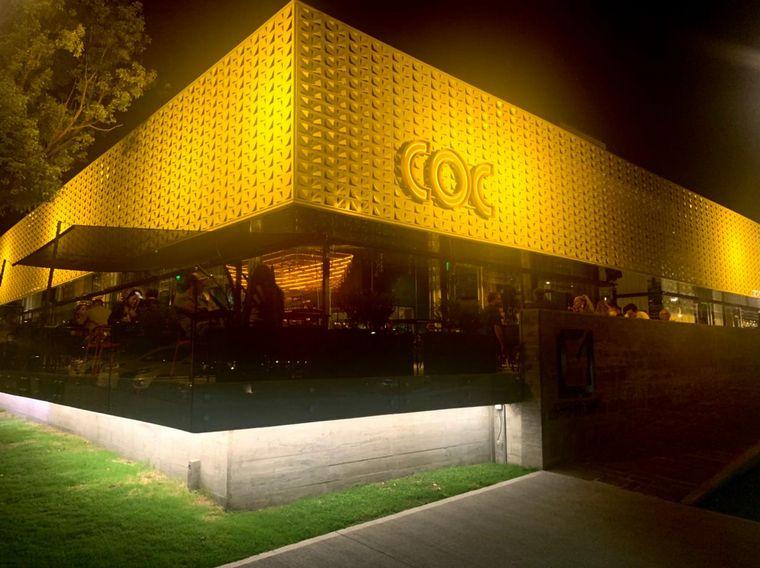 FOTO: Coc, una exquisita propuesta de cocktails en Villa Allende