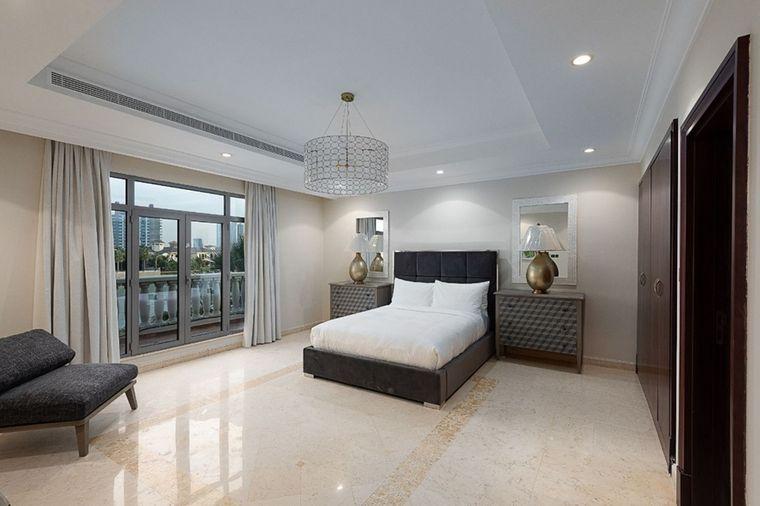 FOTO: Alquilan la imponente mansión de Diego Maradona en Dubái