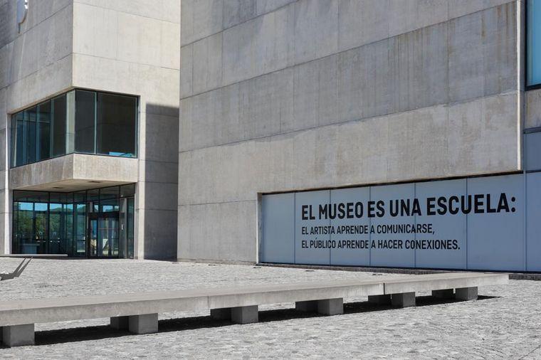 AUDIO: El Museo Mar ofrece muestras a cielo abierto las 24 horas