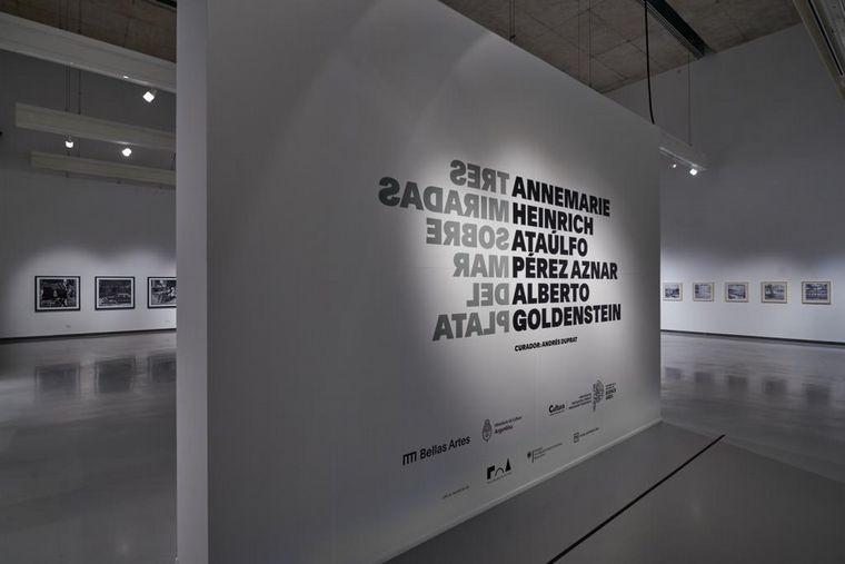 FOTO: El Museo Mar ofrece muestras a cielo abierto las 24 horas