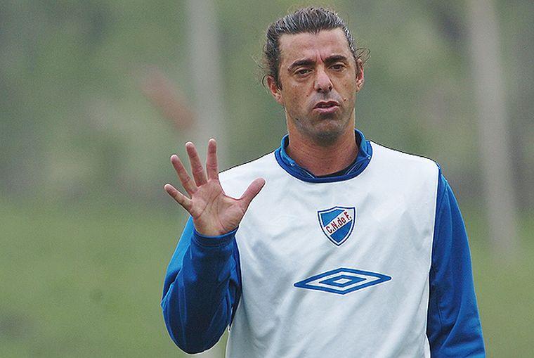 AUDIO: Alejandro Lembo será el manager de Belgrano si gana Armando Pérez