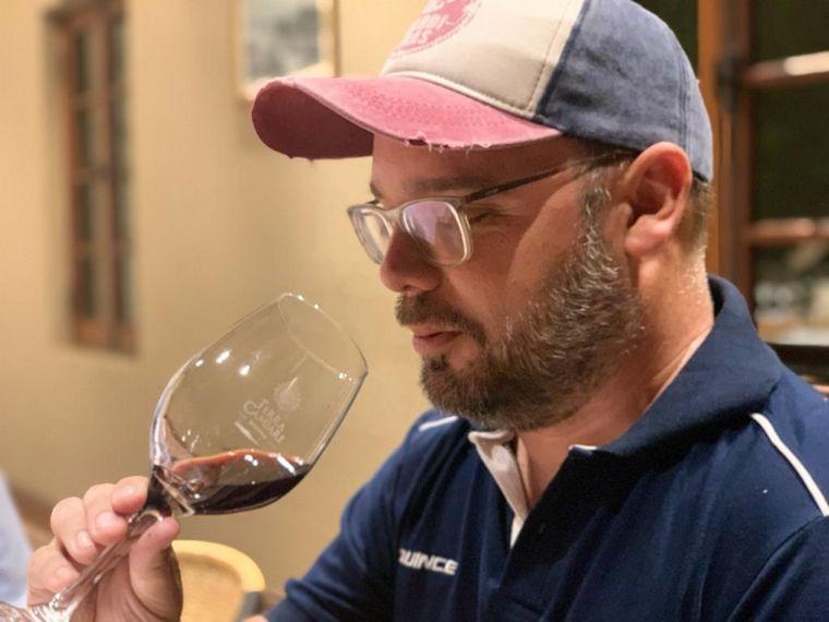 AUDIO: Picada de la colonia y vinos cordobeses en Terra Camiare