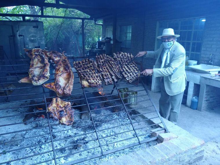 FOTO: La Macanuda, un restaurant familiar con una oferta única