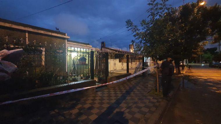 AUDIO: Encontraron muerta a una pareja de ancianos en Córdoba