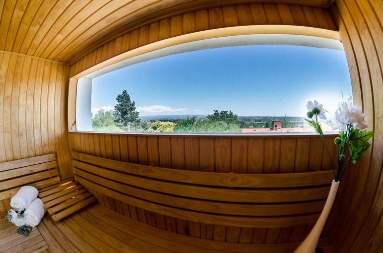 FOTO: Pinares Panorama, exclusividad y confort en Villa Carlos Paz