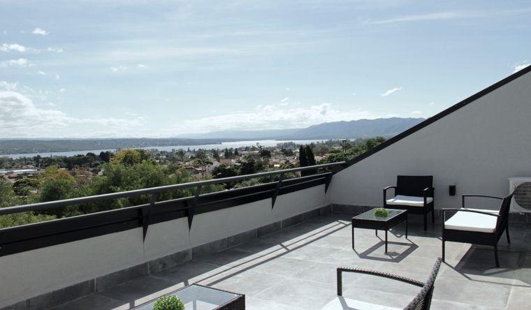 FOTO: Pinares Suites, otra forma de disfrutar de Carlos Paz