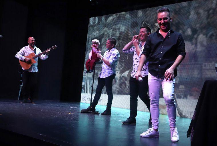 FOTO: Las Aventuras de Pirulo llega a los escenarios de Carlos Paz