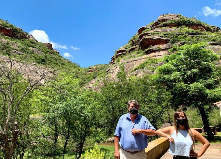 AUDIO: Cerro Colorado, el lugar elegido por Atahualpa Yupanqui