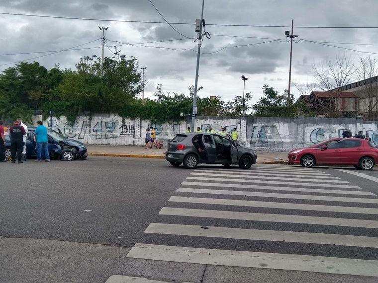 AUDIO: Tiroteo en Mataderos tras millonario asalto: un detenido