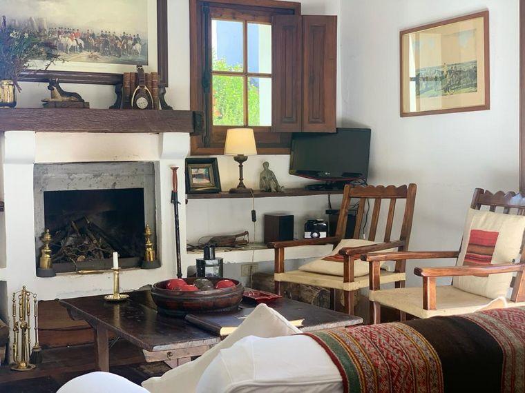 FOTO: Casa de Campo El Palomar, conexión ideal con la naturaleza