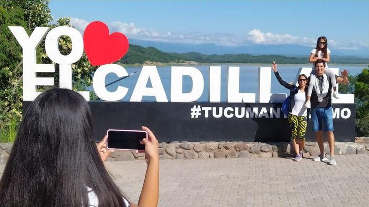AUDIO: Aerosilla de El Cadillal, un paseo por la altura de Tucumán