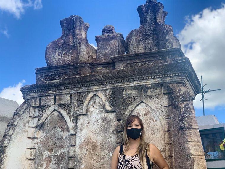 FOTO: San Pedro Norte, un rincón colonial en el norte cordobés.