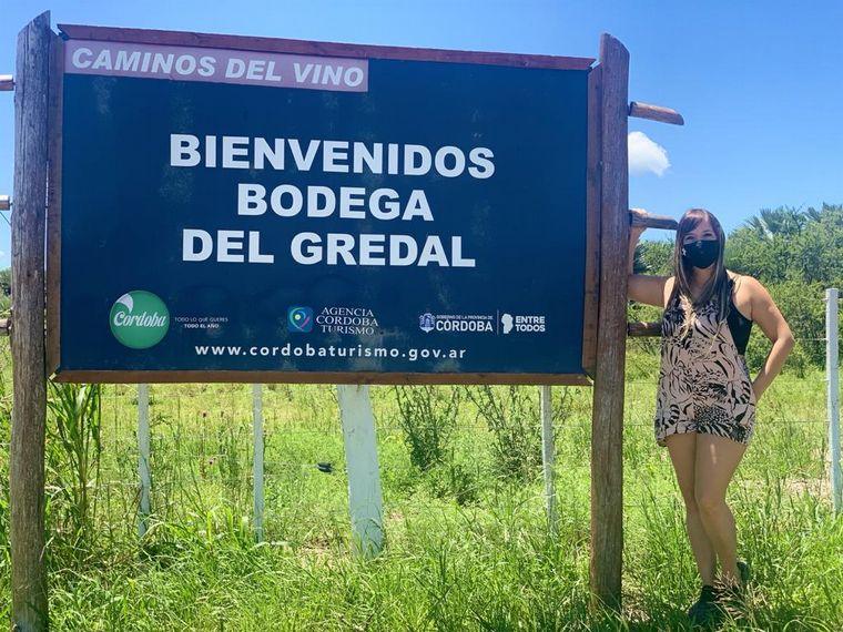AUDIO: Bodega Del Gredal, perla enológica del norte cordobés