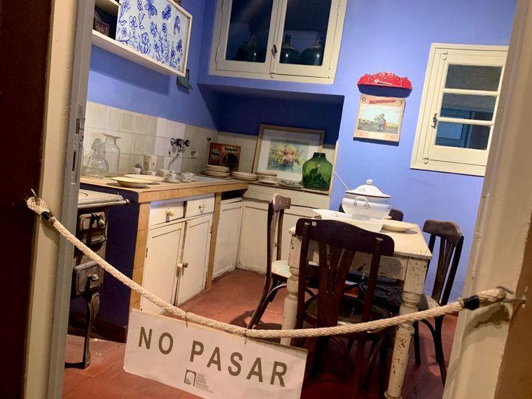 AUDIO: Casa Museo Martín Santiago, refugio de obras únicas