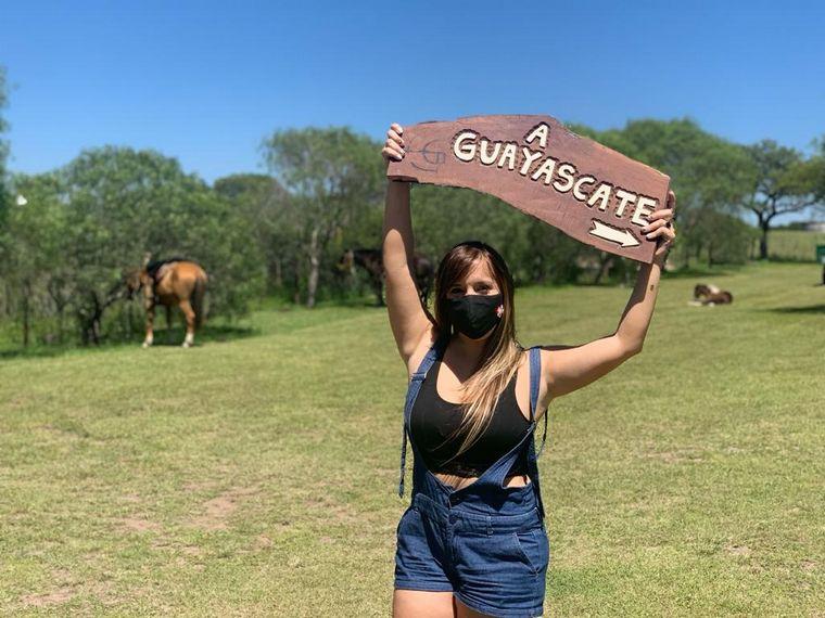 FOTO: Sabores del norte cordobés en Estancia Guayascate