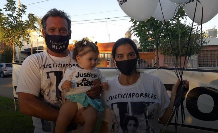 FOTO: Globos al aire por Blas Corra (foto Telefe Cordoba)