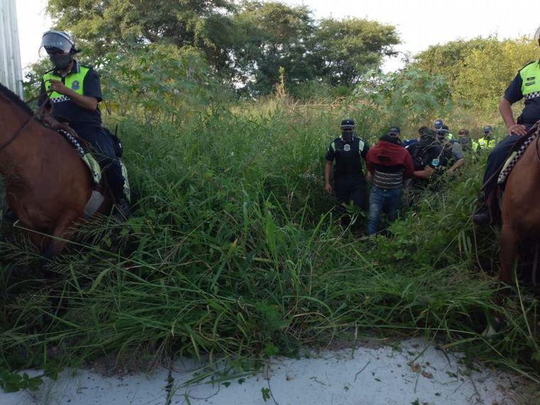 AUDIO: Detuvieron al femicida de la periodista Noelia Lobo Roble