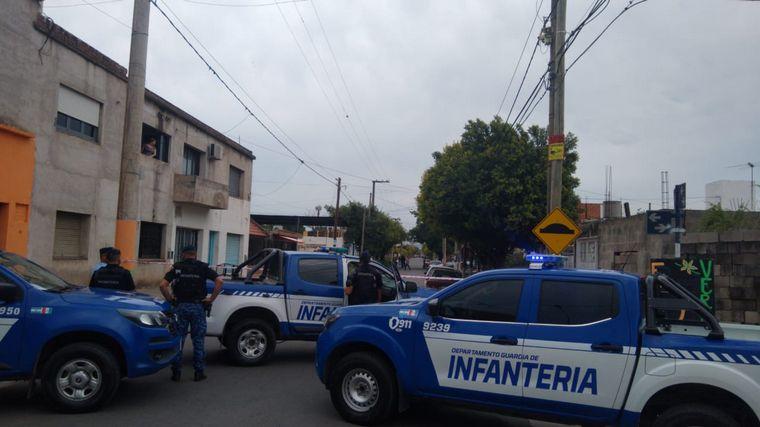AUDIO: Un perro fue el origen del cruento enfrentamiento entre dos familias en Córdoba
