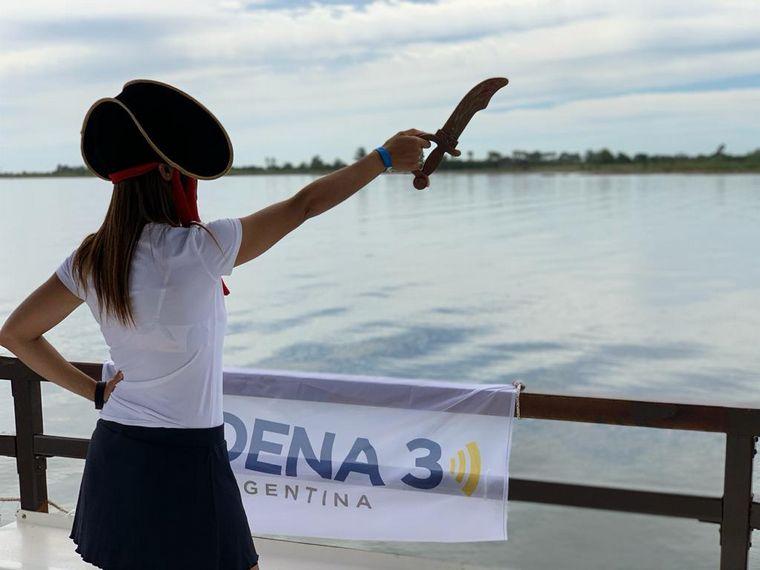 AUDIO: Mar Chiquita, la laguna salada más grande de Sudamérica