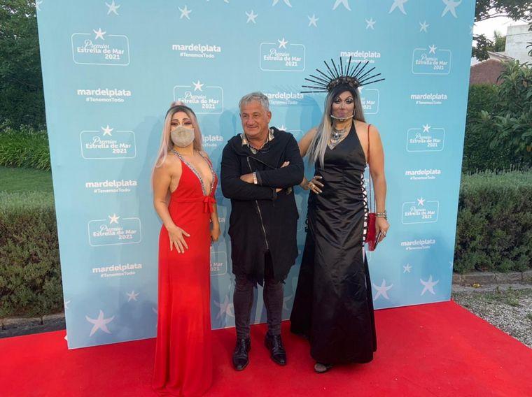 FOTO: Los mejores looks de los Estrella de Mar.