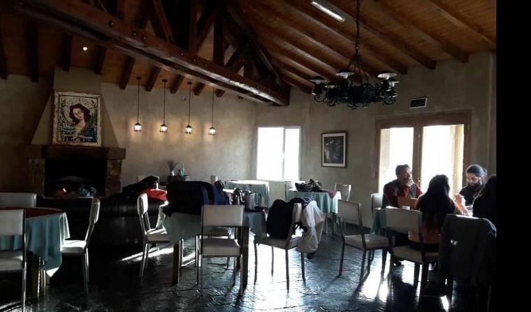 AUDIO: Los beneficios de las aguas termales en el Hotel Lahen-co