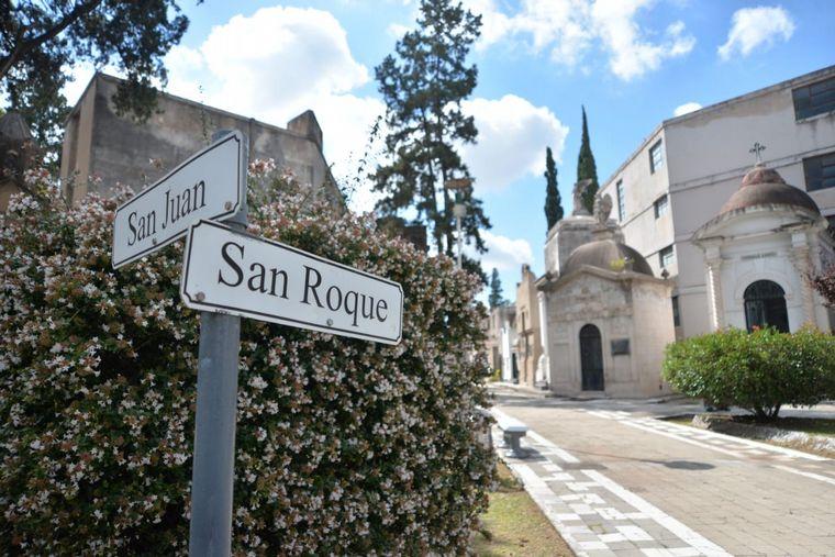 AUDIO: Habilitan visitas guiadas al Cementerio San Jerónimo