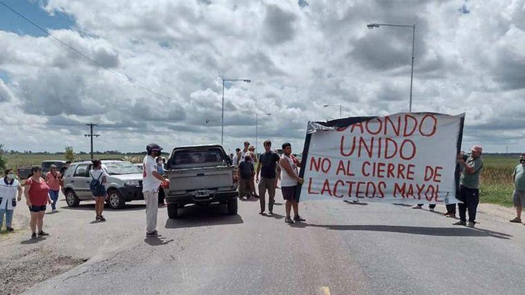AUDIO: Enfermeros toman el Ministerio de Salud de Santa Cruz