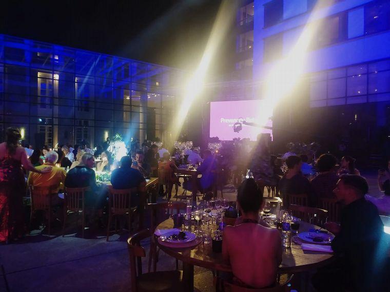 FOTO: Mendoza celebró la Fiesta de la Vendimia 2021 bajo protocolo