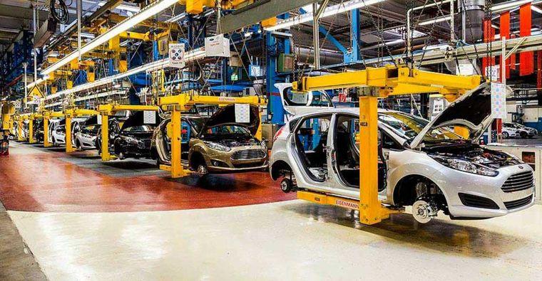 AUDIO: El Presidente lanzó beneficios para el sector automotor