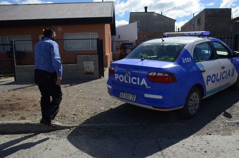 FOTO: Sofía Ávila (24) mató de tres puñaladas a Juan Manuel Padrón (40).