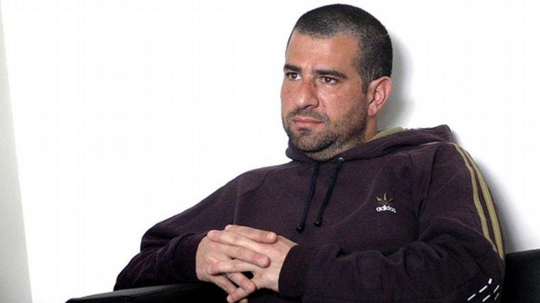 FOTO: Falleció Maximiliano Djerfy, ex guitarrista de Callejeros