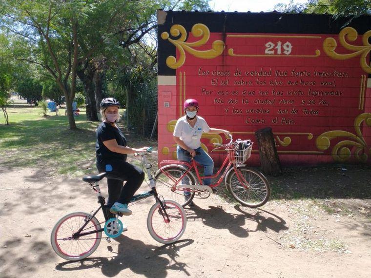 AUDIO: Pedaleando, la guía para conocer Buenos Aires en bicicleta