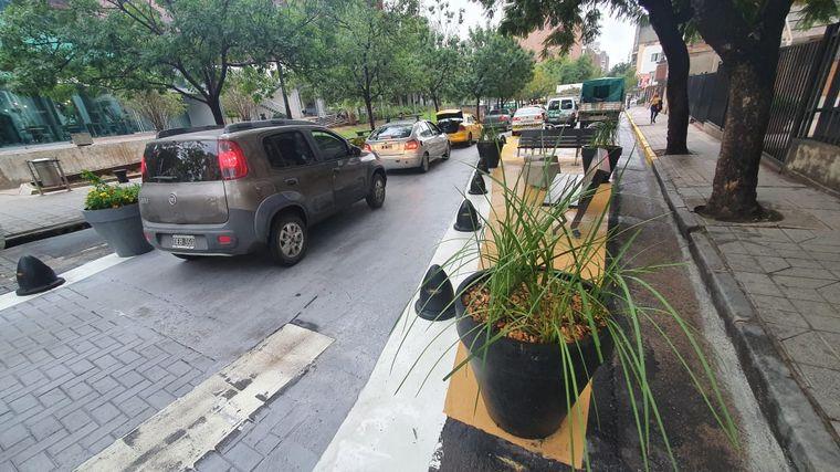 FOTO: No hay restricción de la circulación, los autos pueden seguir entrando