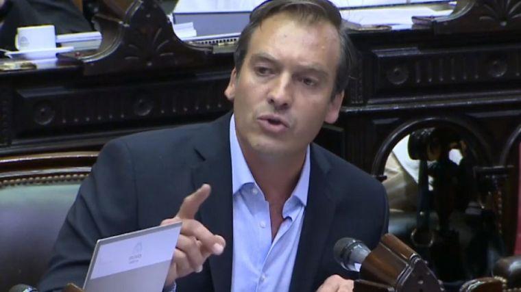 AUDIO: Análisis sobre el ministro de Justicia Martín Soria, un alineado de CFK