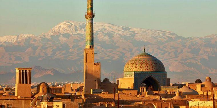 FOTO: Irán ejecutó al menos a 251 personas en 2019.