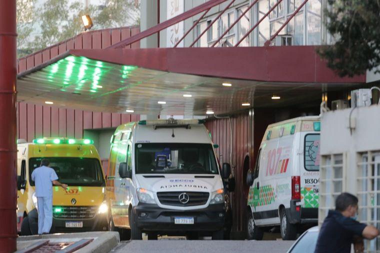 AUDIO: La jefa de terapia intensiva del Hospital de Urgencias confirmó la muerte de Tiziana