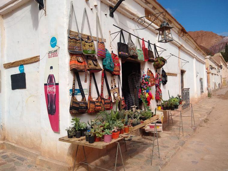 FOTO: Purmamarca: el paraíso norteño de los colores