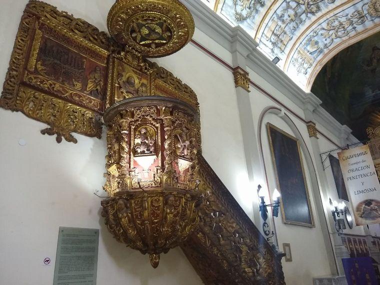 FOTO: Recorrido por San Salvador de Jujuy y su histórica catedral
