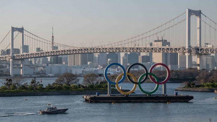FOTO: Juegos Olímpicos Tokio 2021.