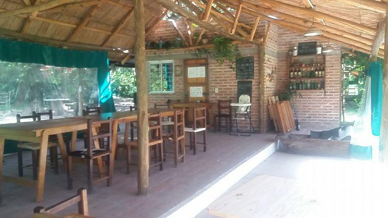 FOTO: Restaurante Pueblo Encanto en San Antonio, Jujuy.