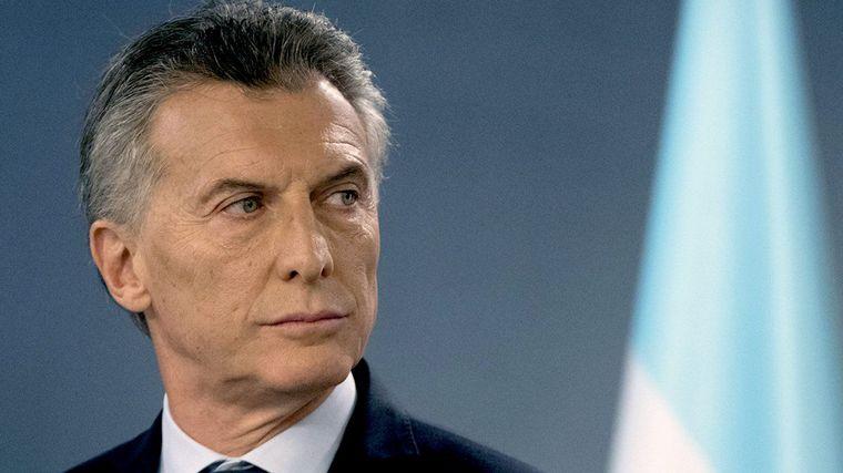 FOTO: Macri apuntó contra las medidas y puso en jaque a Larreta.