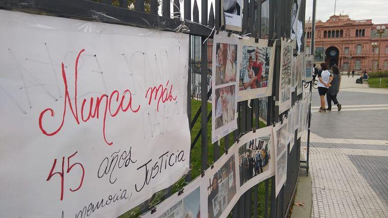 AUDIO: Conmemoraron el Día de la Memoria con actos y marchas