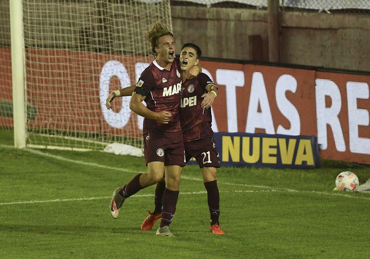FOTO: Con esta victoria, los dirigidos por Zubeldía suman 13 puntos.