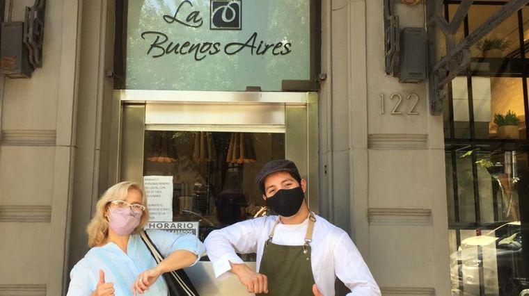 AUDIO: Empanadas de vigilia al estilo de La Buenos Aires